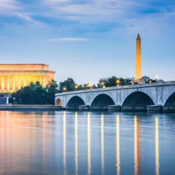 This Is Why Washington, D.C. Isn't a State