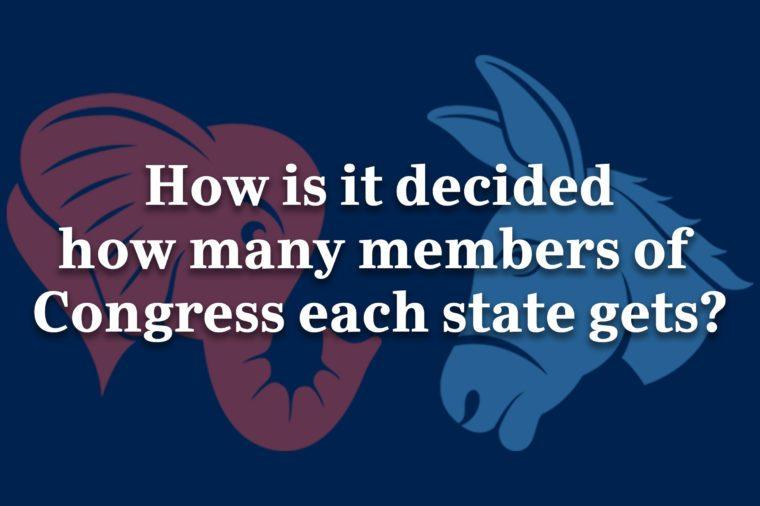 congress political question