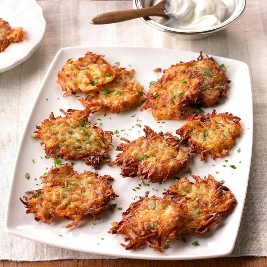 Country-Potato-Pancakes