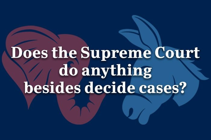 supreme court question