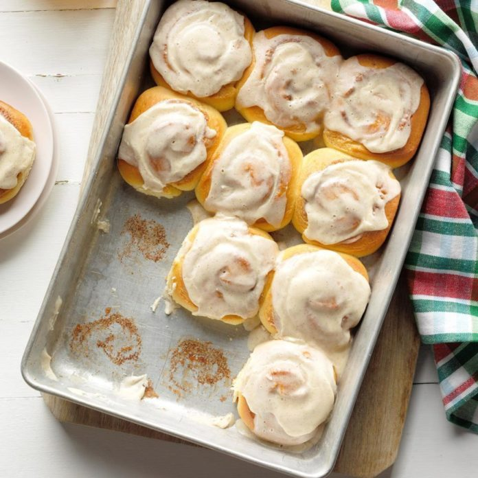 15 Must-Try Christmas Brunch Recipes for a Happier Holiday