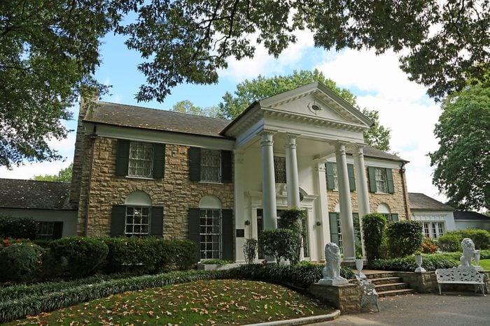 Graceland - Memphis, Tennessee