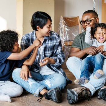 16 Myths About Adoption You Need to Stop Believing