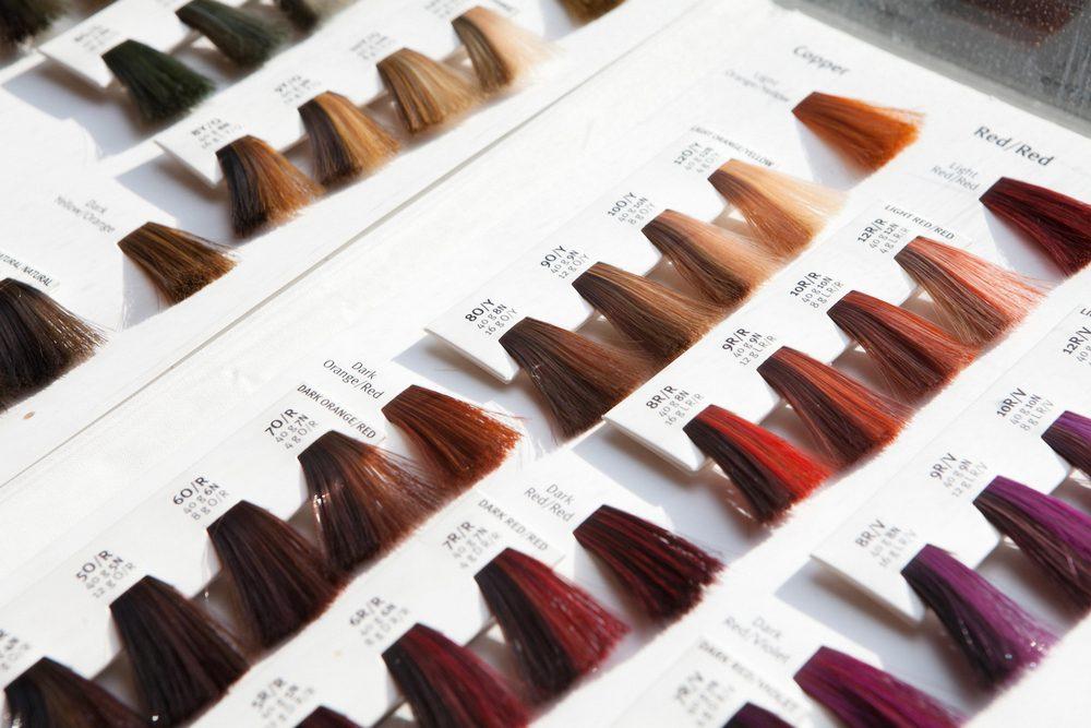 Secrets for Saving Color-Damaged Hair | Reader\'s Digest