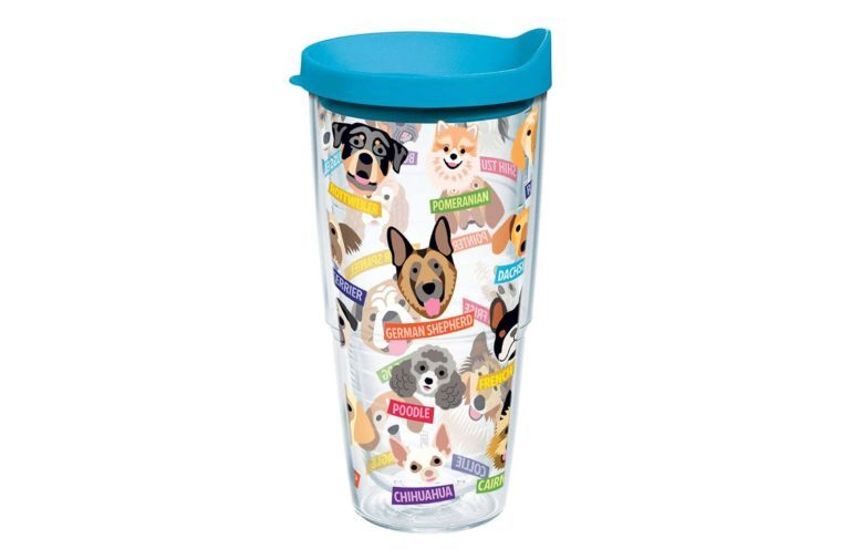 tervis dog tumbler
