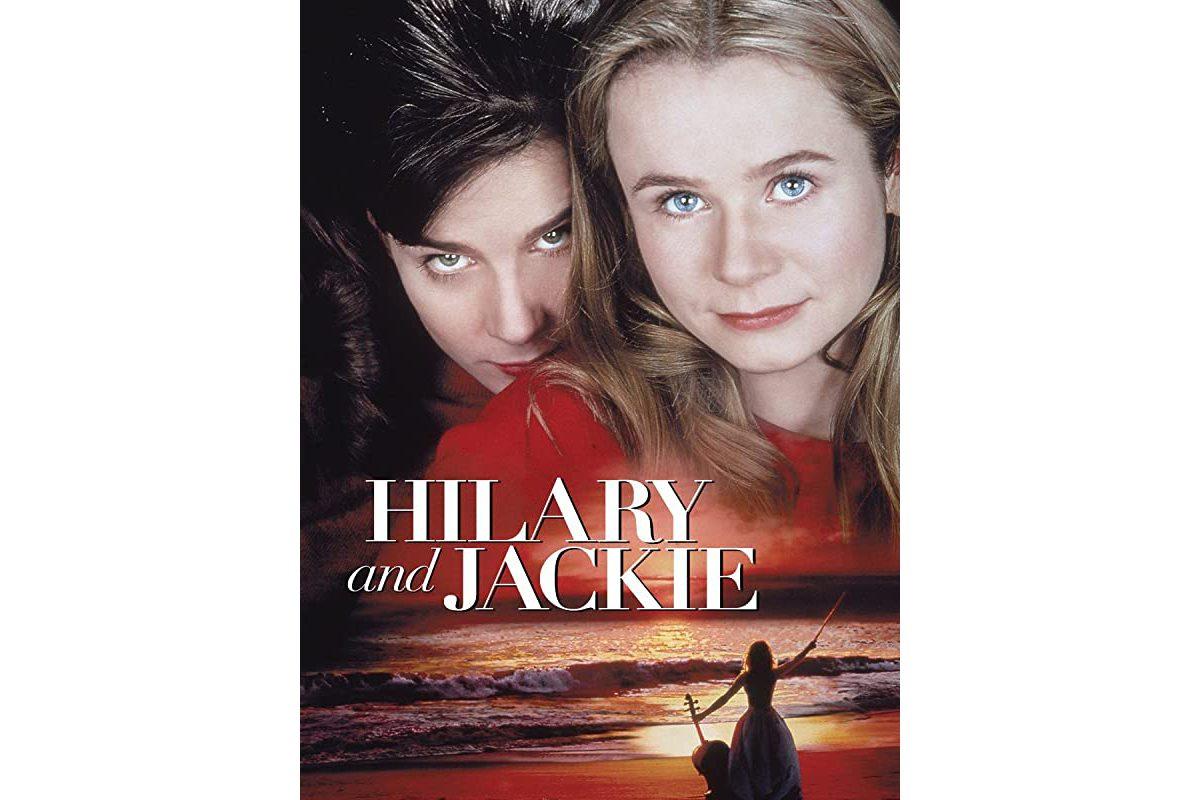 Hilary and Jackie movie