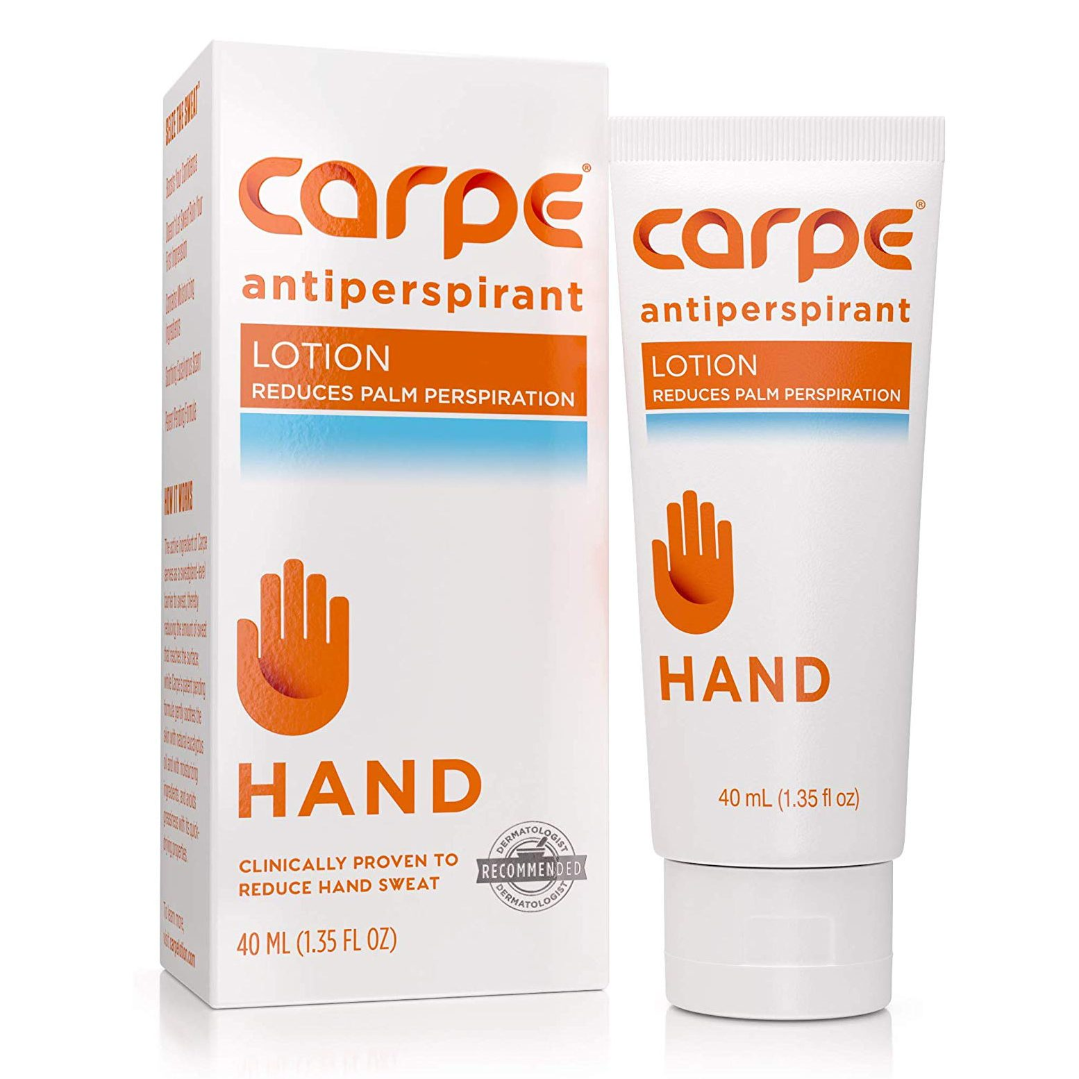 carpe hands lotion