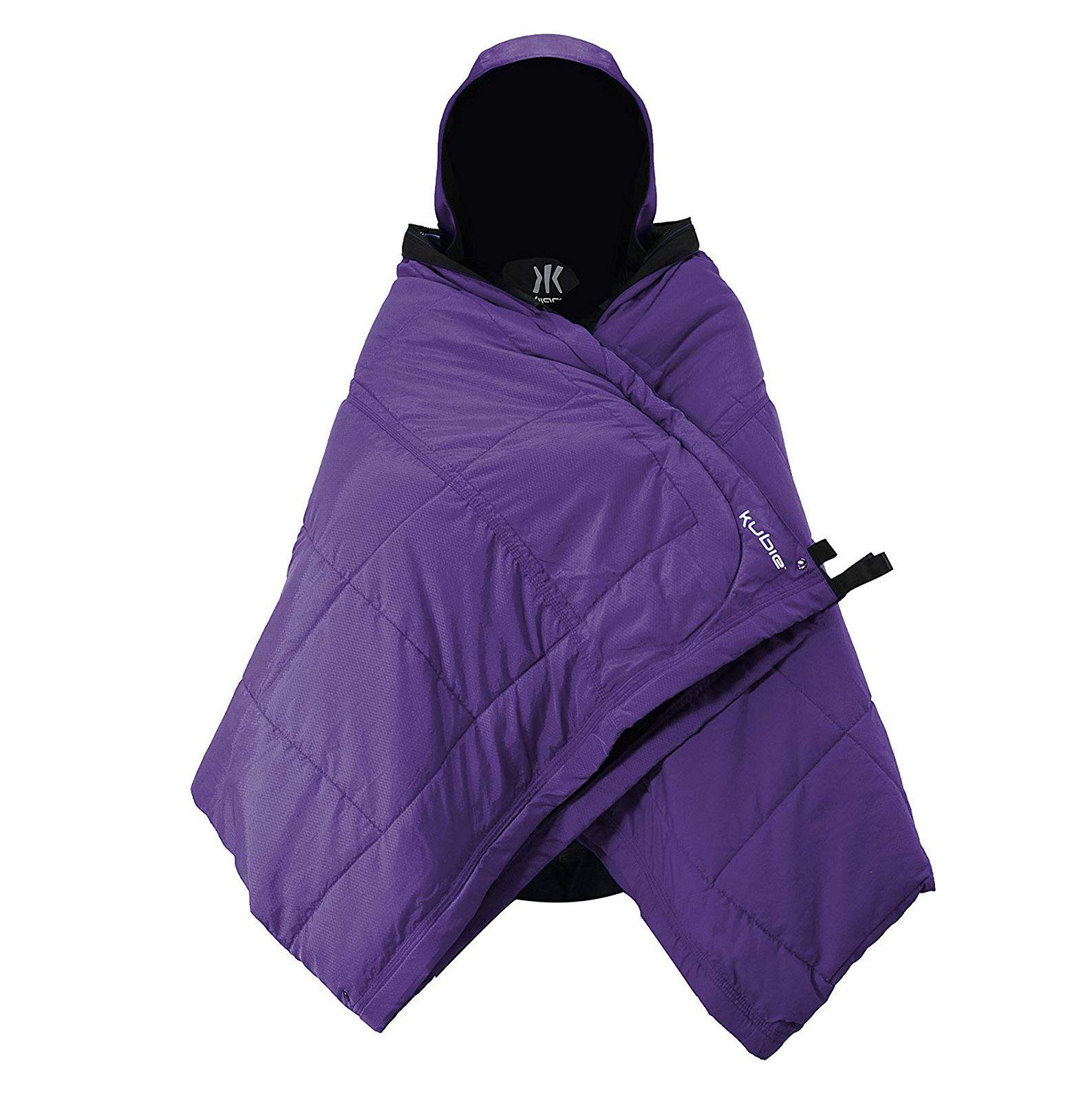 versatile outdoor poncho