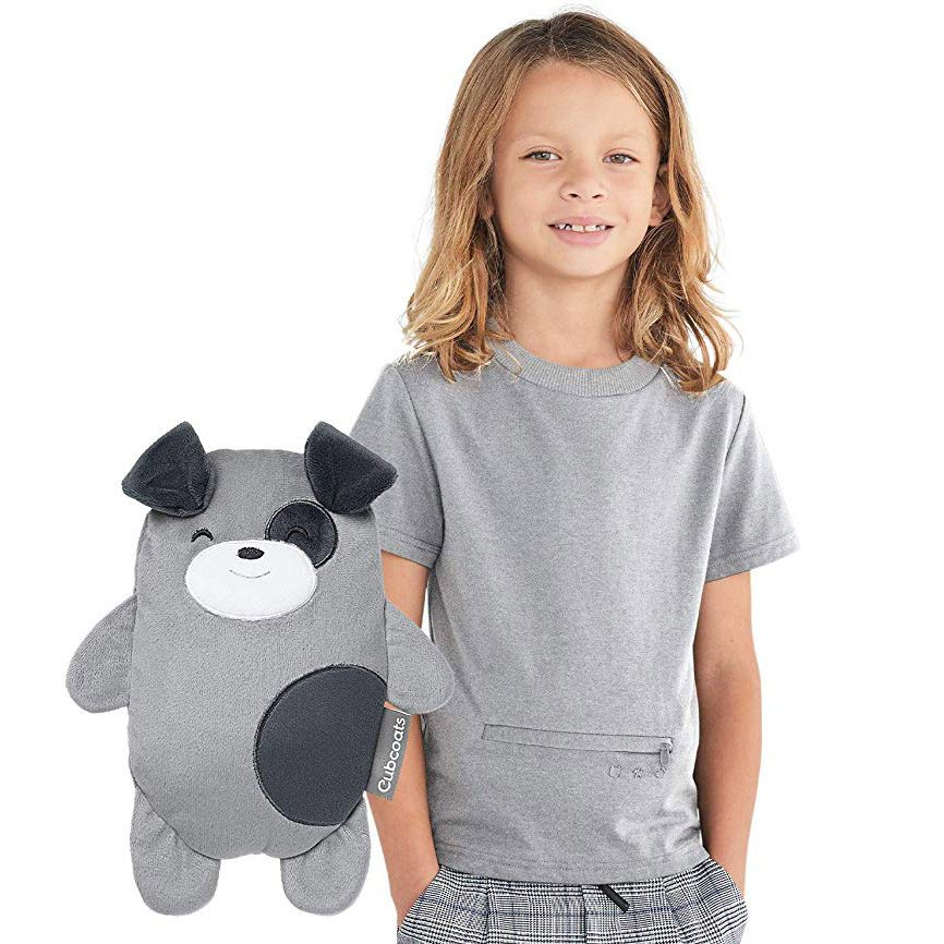 stuffed animal shirt