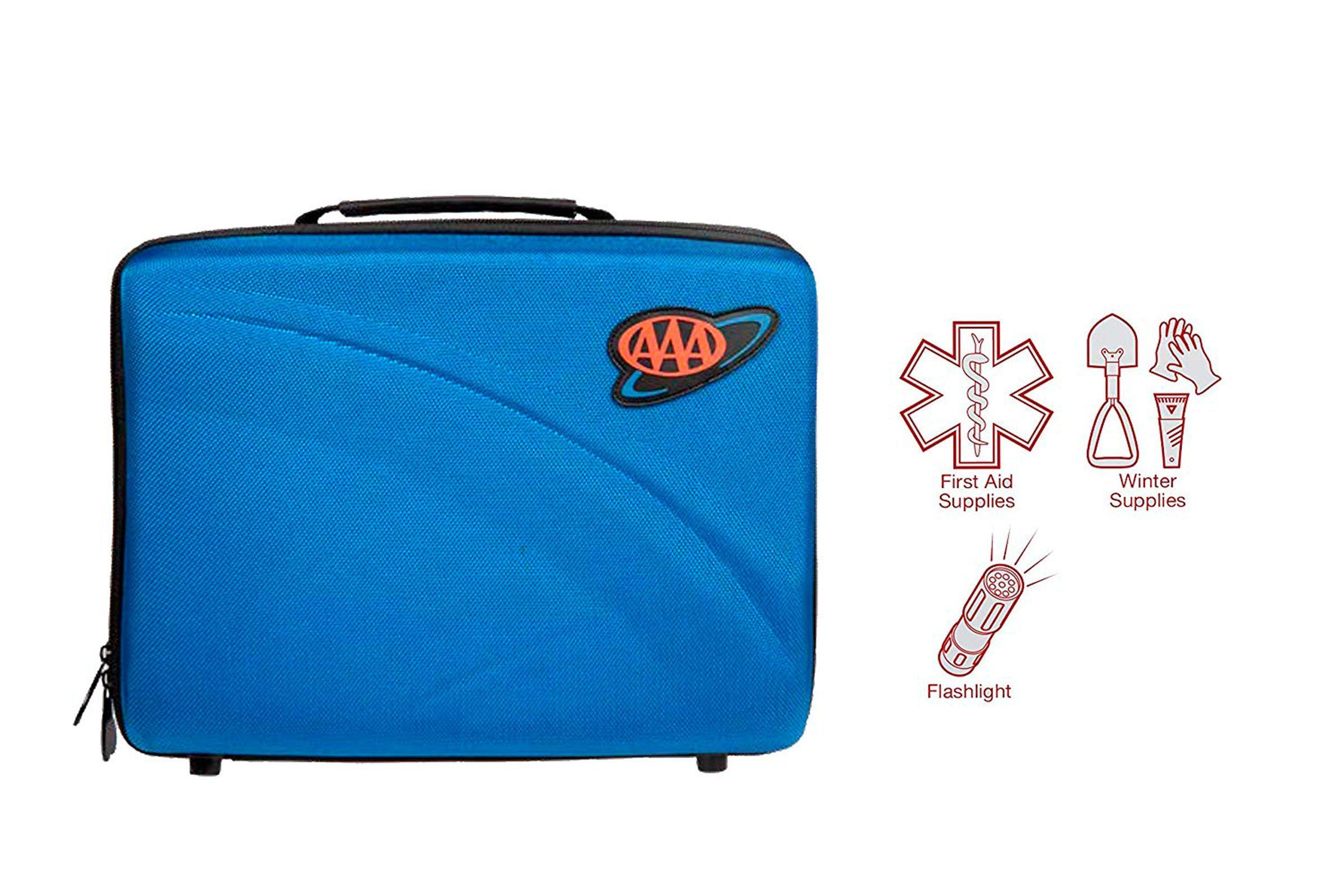 AAA safety kit