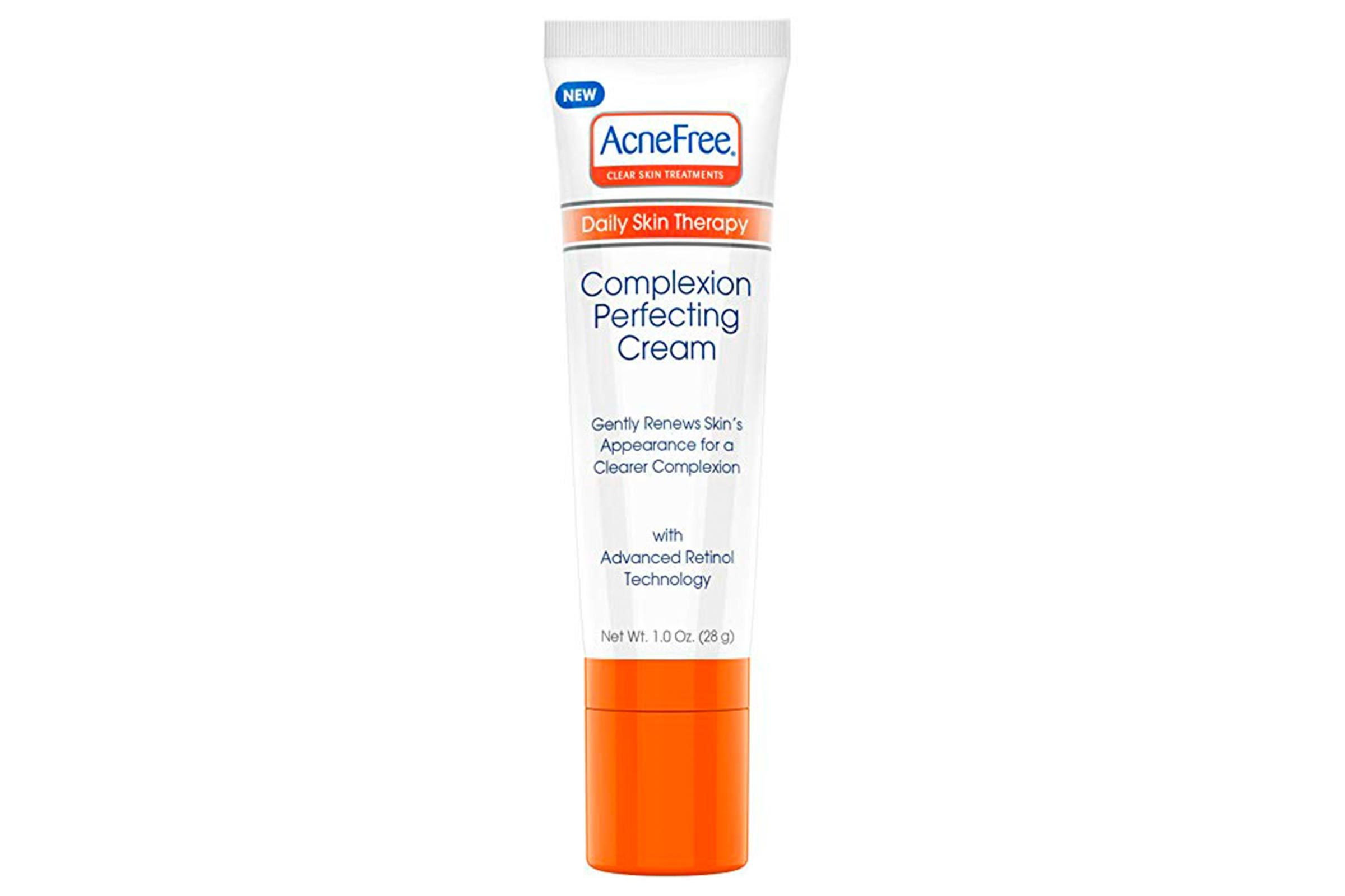 AcneFree Complexion Perfecting Cream