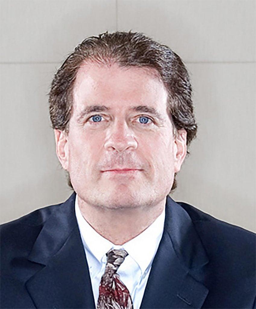 Andy Beal CEO of BEAL BANK