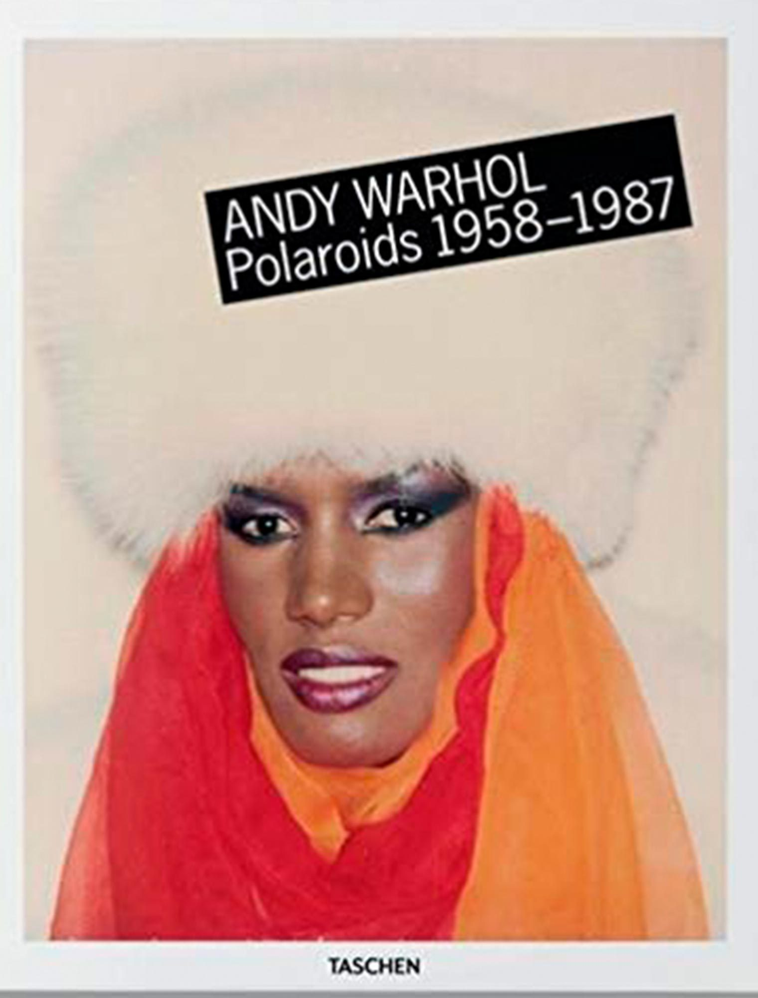 Andy Warhol Polariods