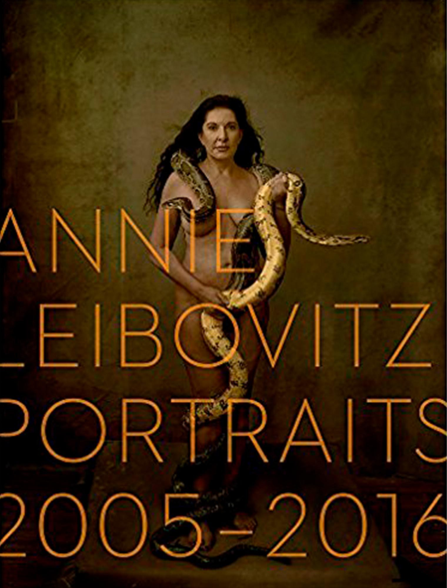 Annie Leibovits