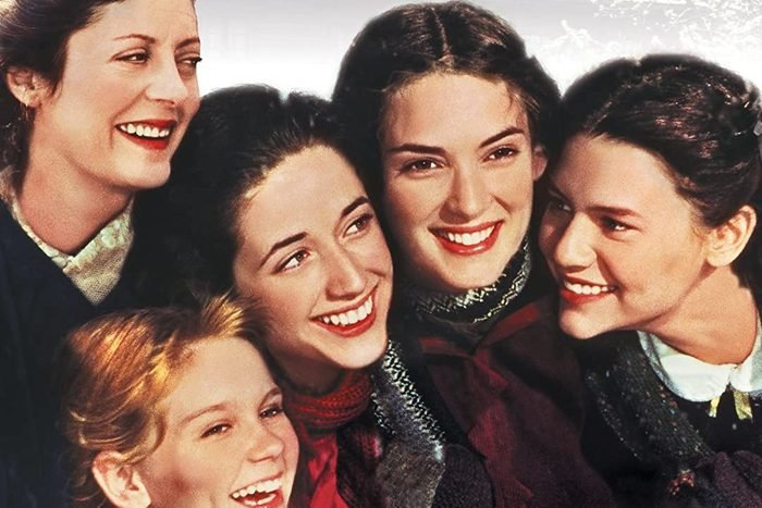 little women sister movie