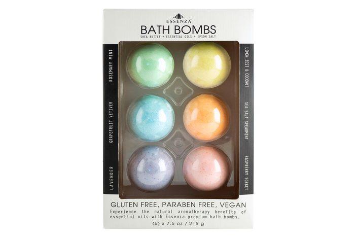 Bath Bombs