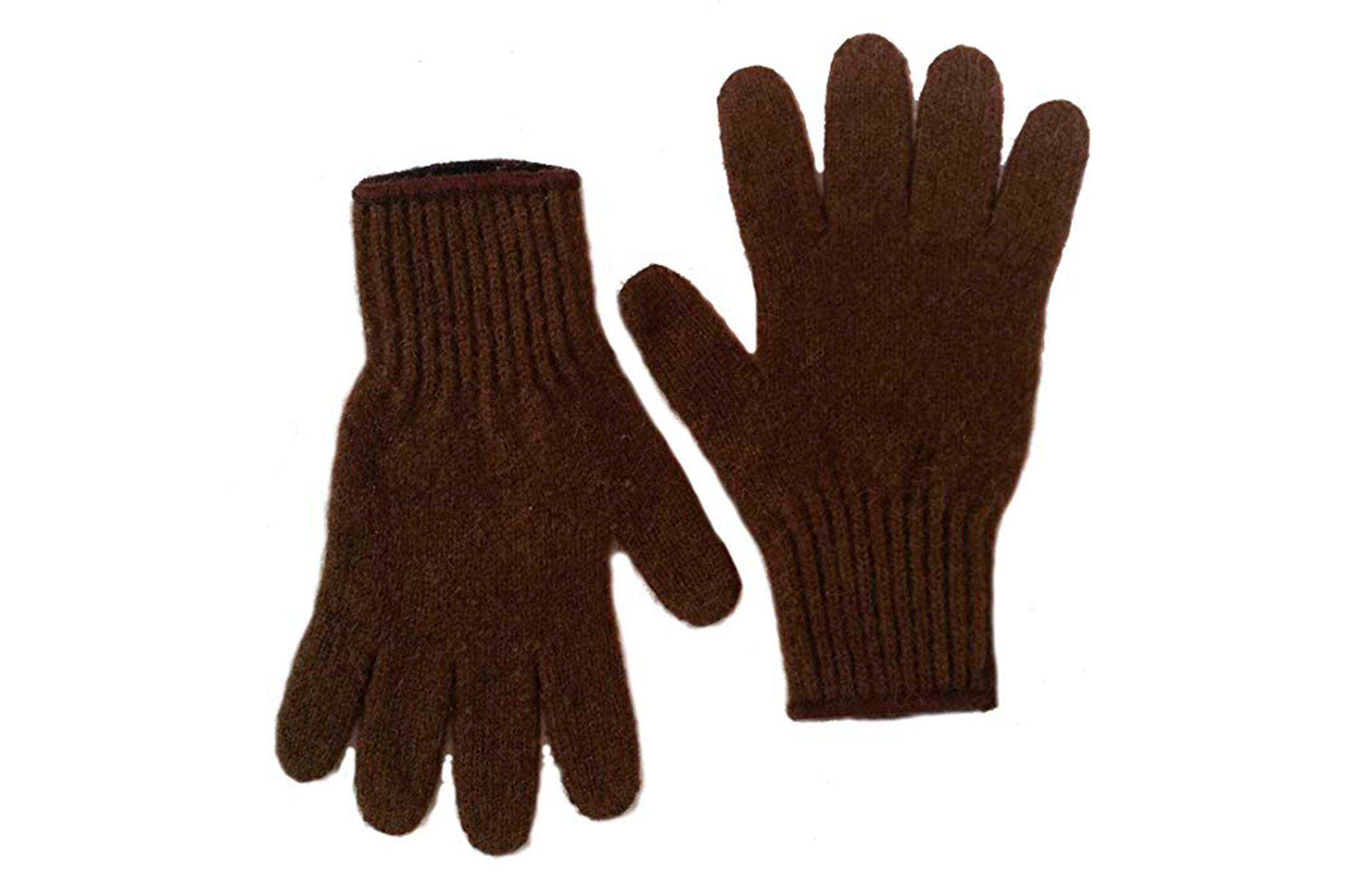 Buffalo Wool Gloves