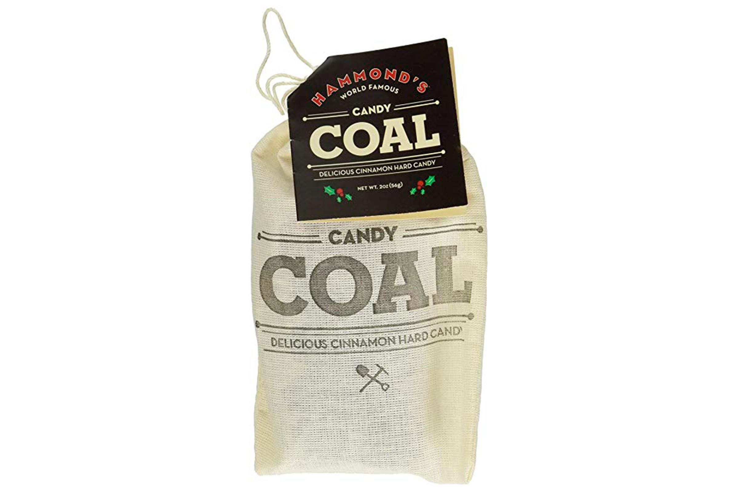 Candy Coal
