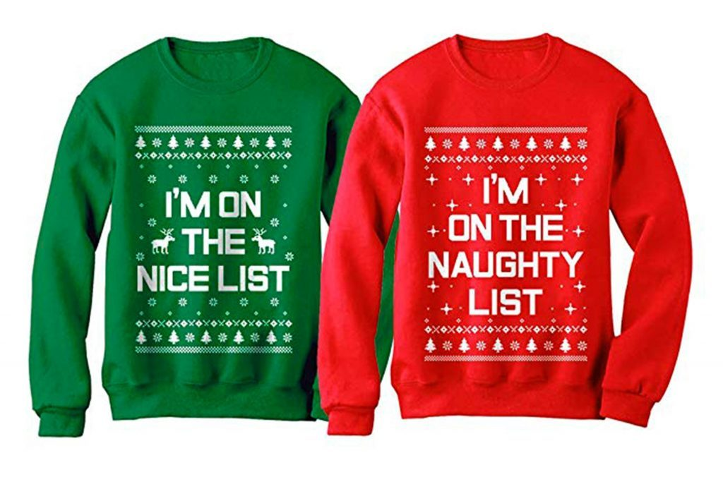 6d24edbafe3f The Best Funny Ugly Christmas Sweaters You Can Buy