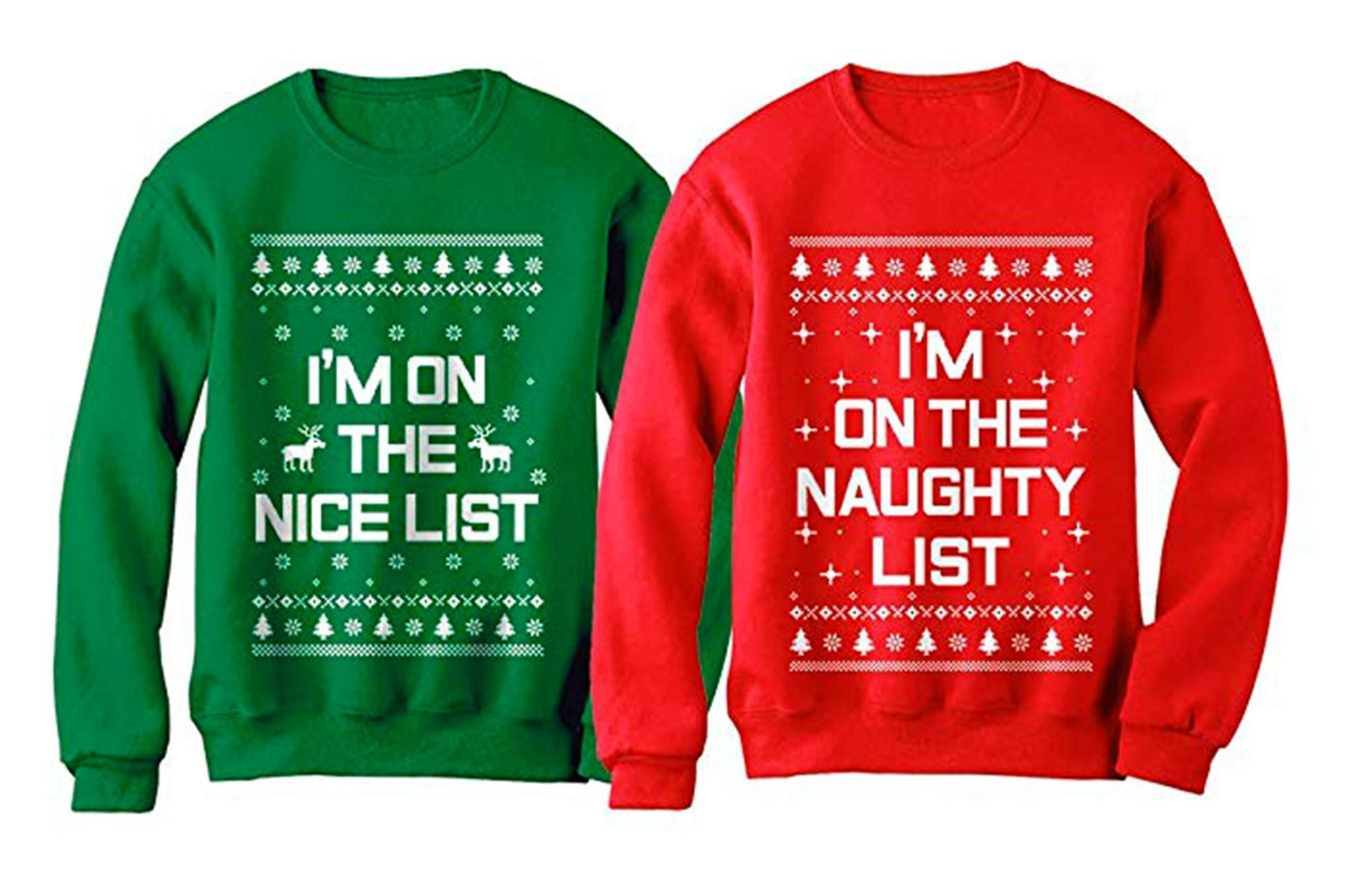 The Best Funny Ugly Christmas Sweaters You Can Buy | Reader\'s Digest