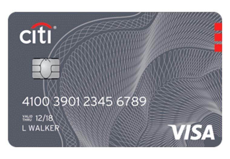 Citi Card