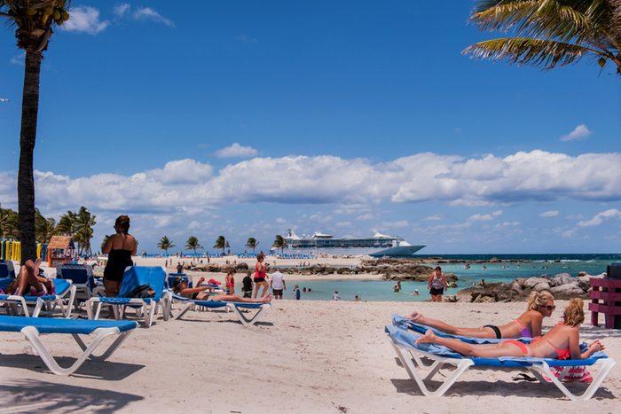 CocoCay Bahamas