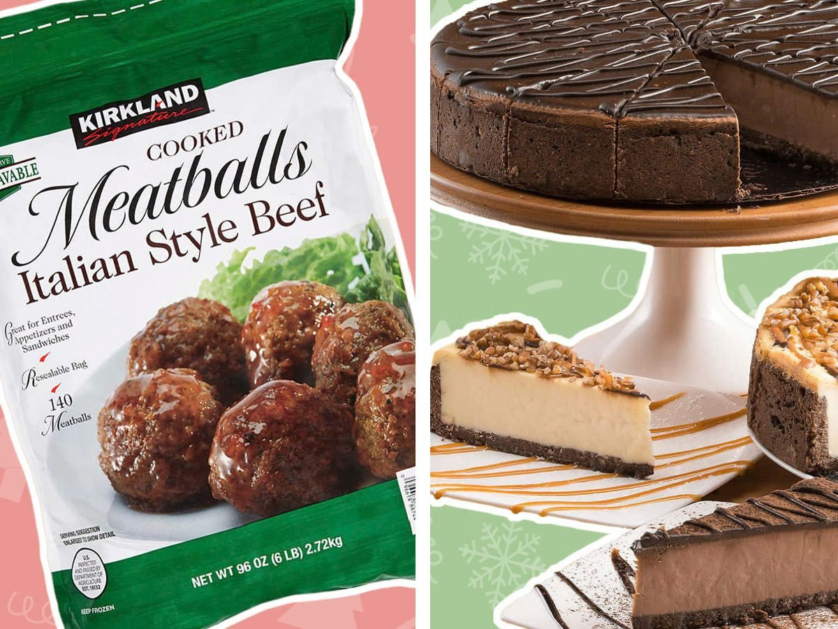 9 Things You Need from Costco for the Holidays