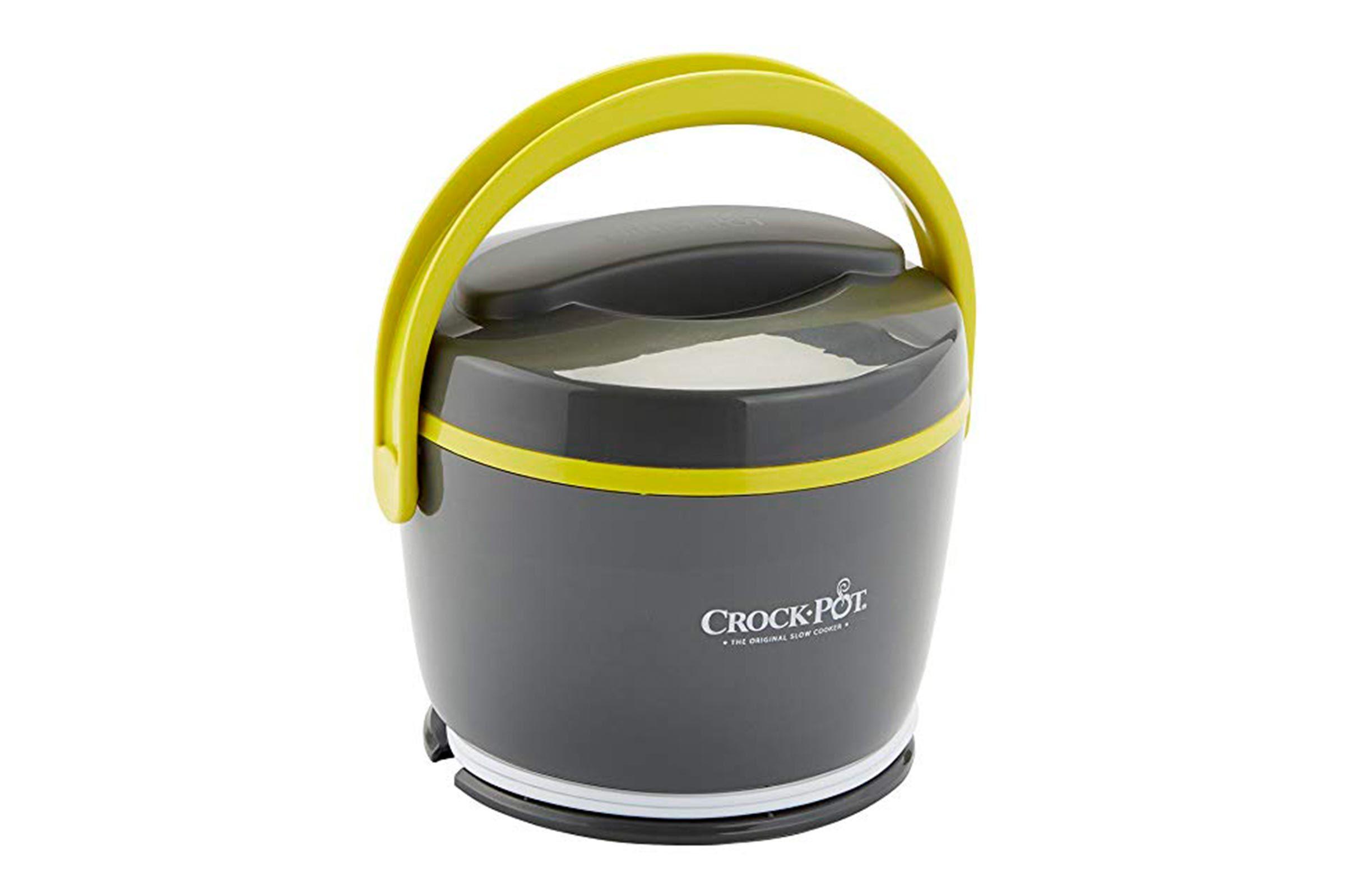 Crock pot food warmer