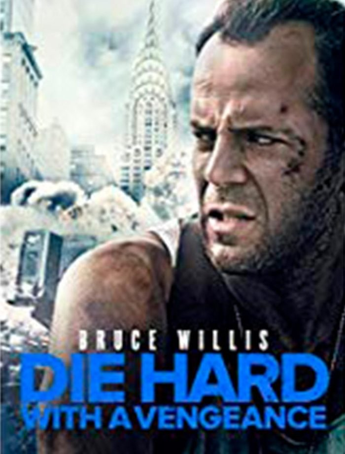 Die Hard with a Vengence