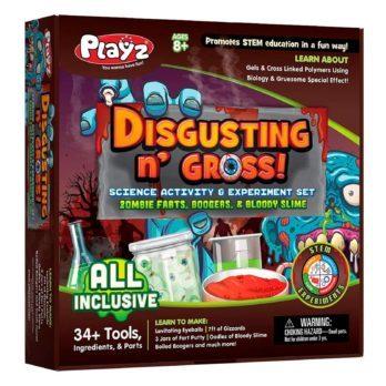 17 Grossest Toys Ever Made