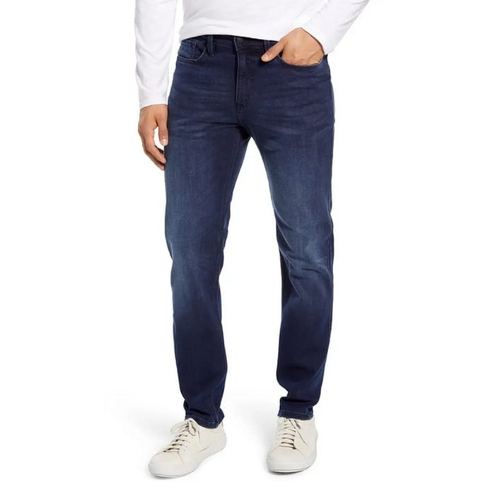 Duer Performance Relaxed Fit Jeans