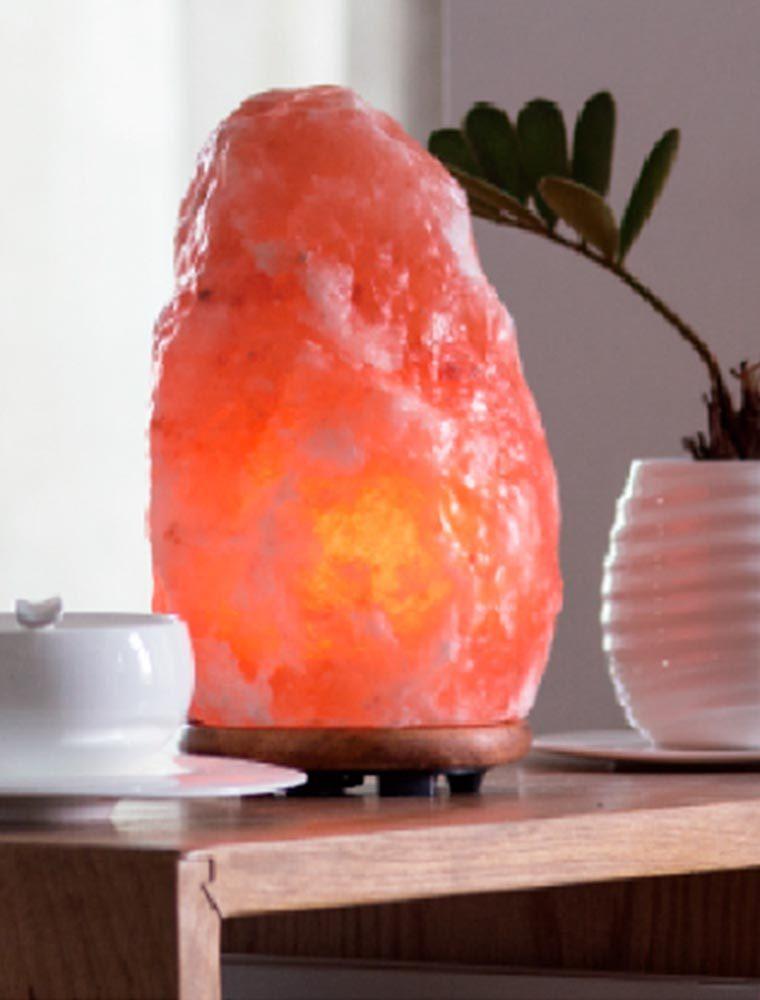 Easy Home Salt Crystal Lamp