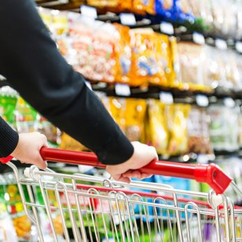 10 Dollar Store Foods You'll Definitely Want to Add to Your Cart