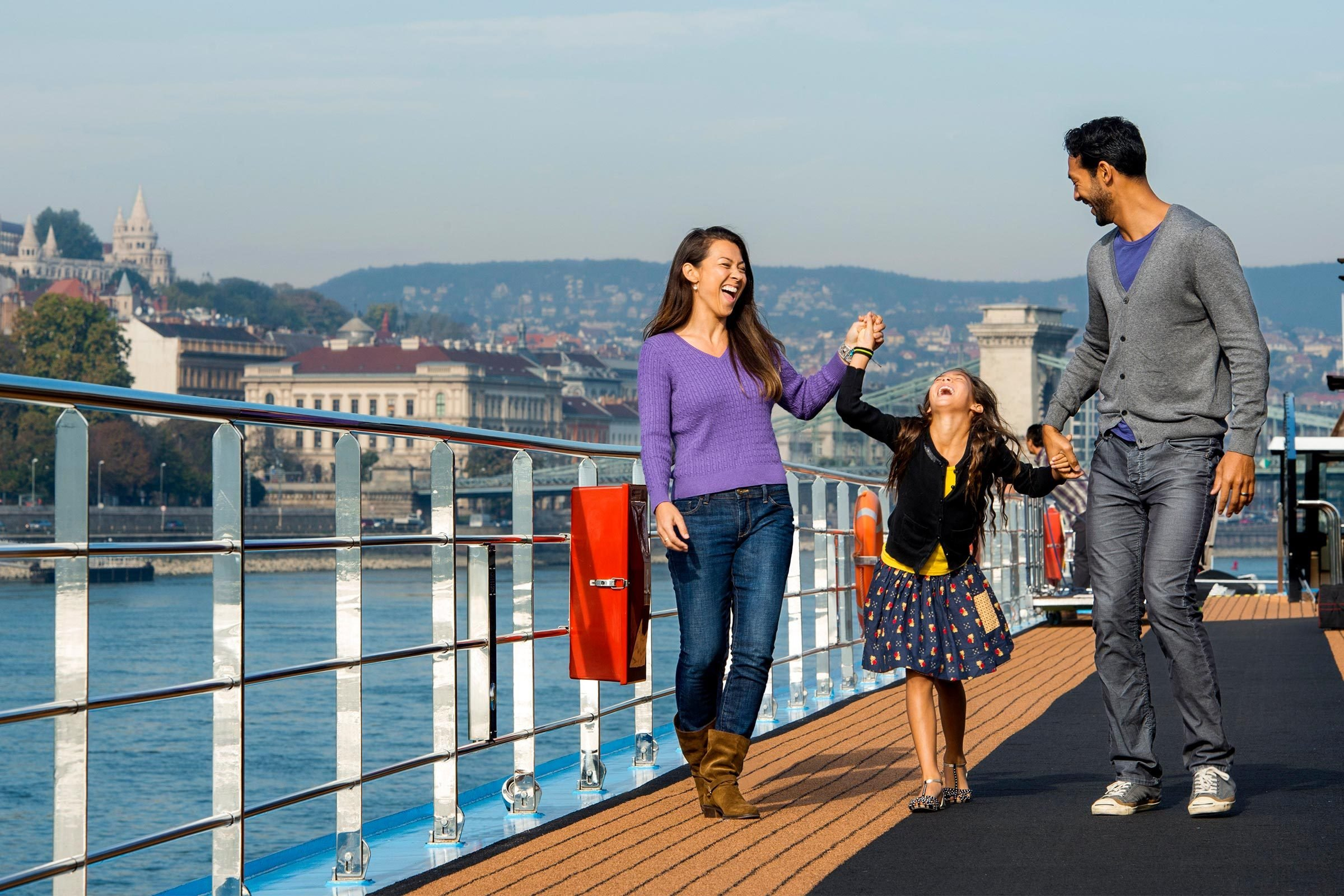 Holiday Danube River Adventure by Disney