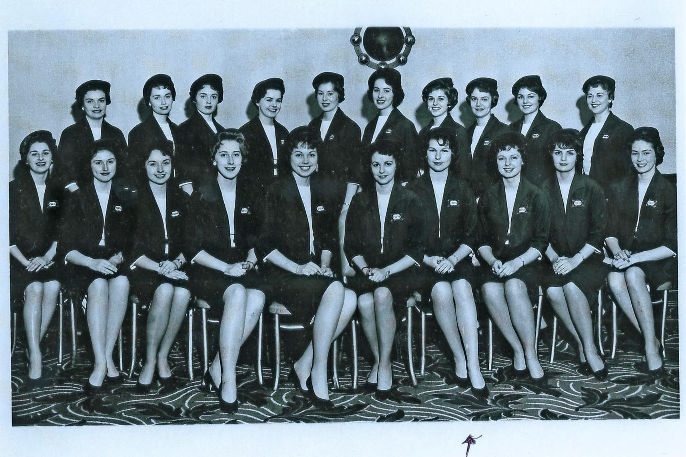 Hostess School