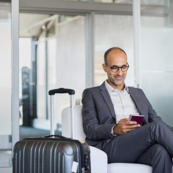 How to Travel for Free—Seriously