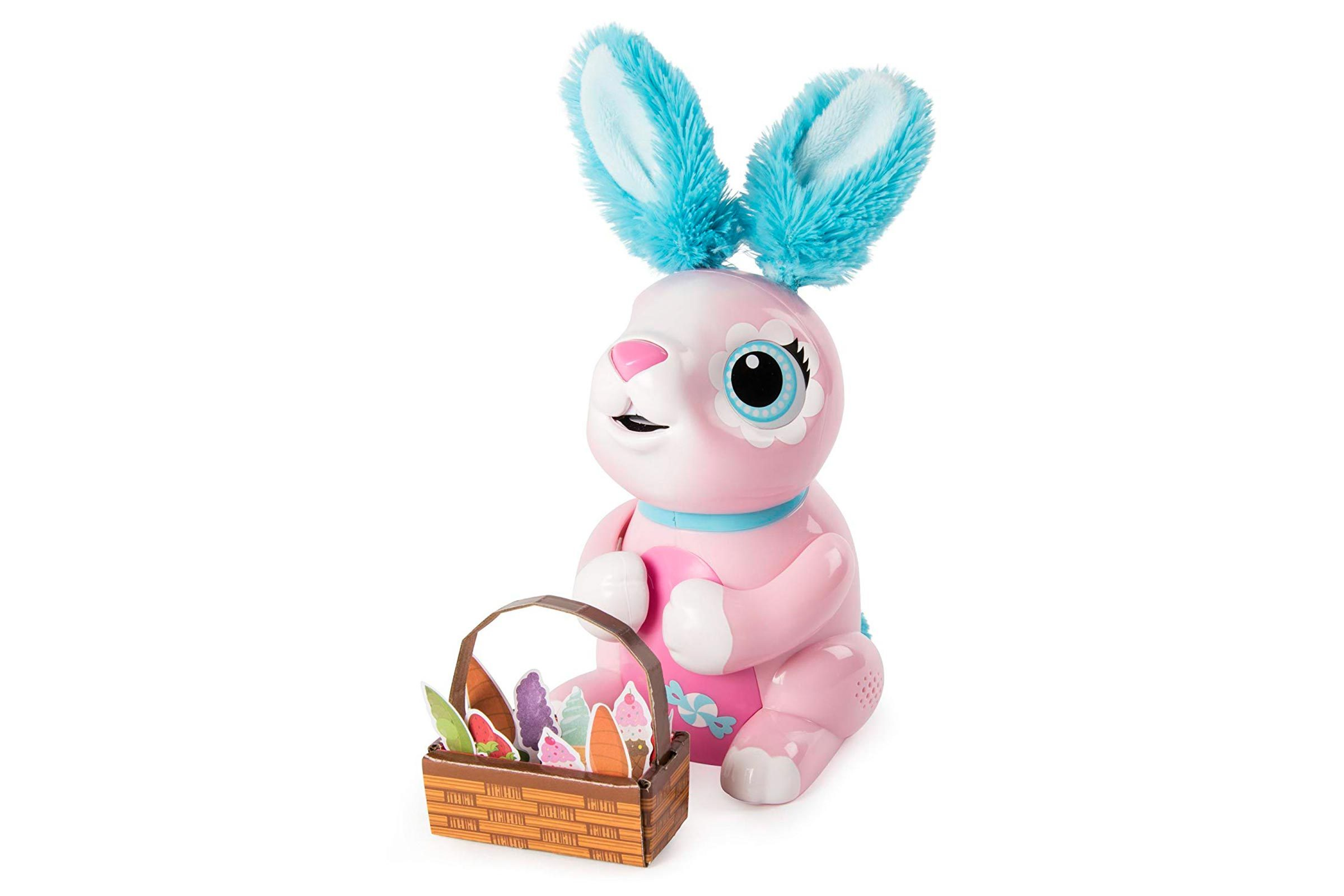 Hungry Bunnies toy
