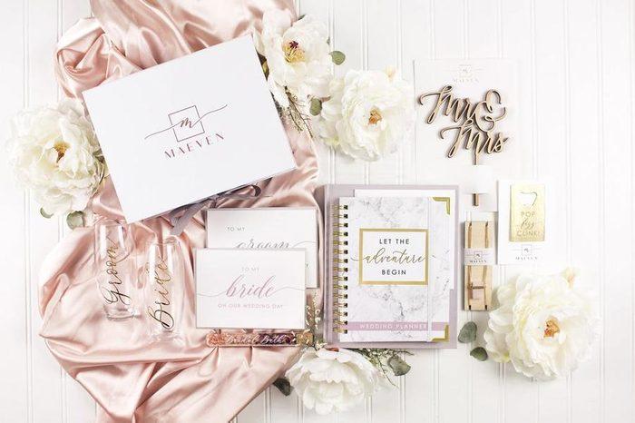 bride kit