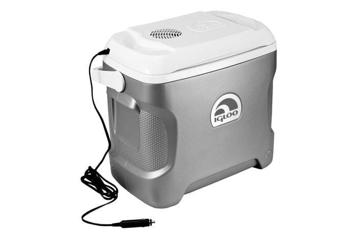 Igloo iceless cooler