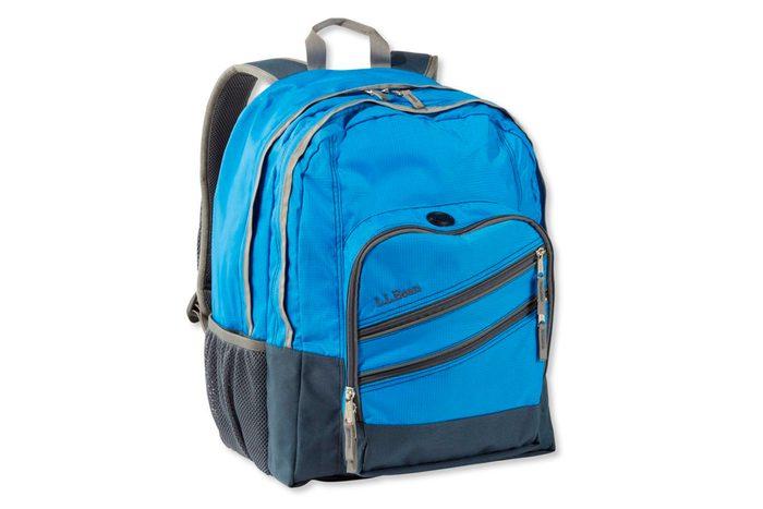 LL Bean book bag