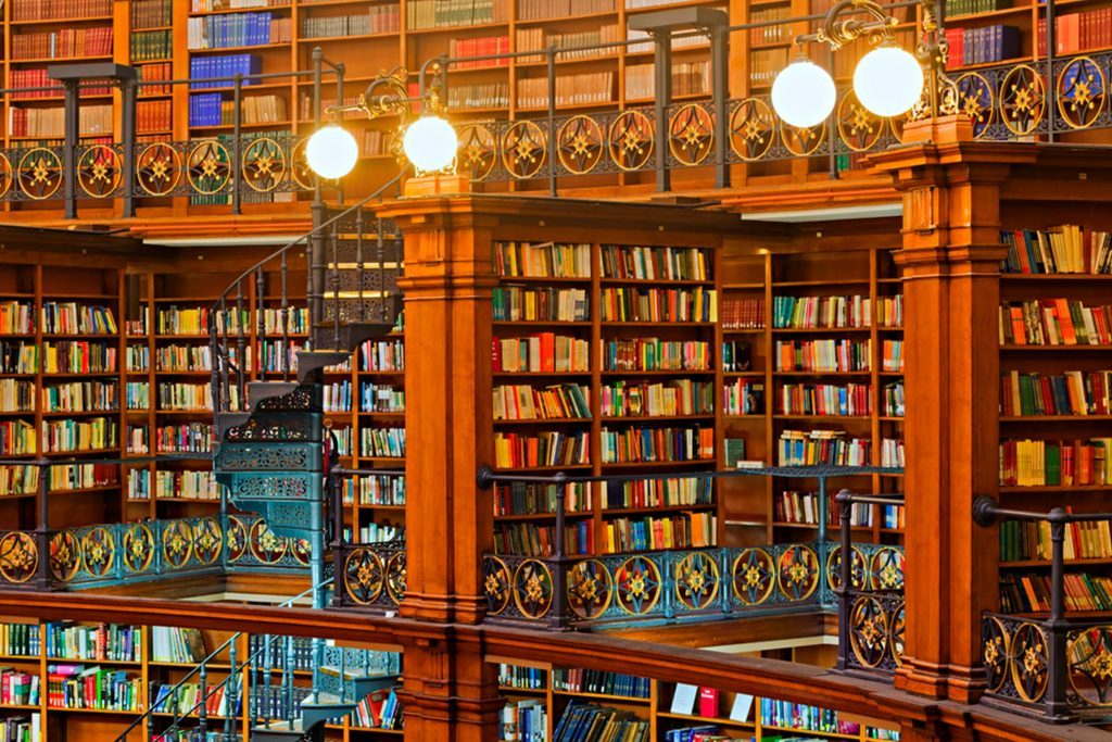 The Best Cities in the World for Book Lovers | Reader's Digest