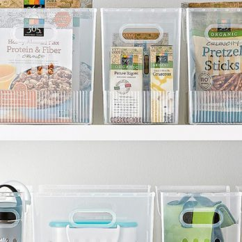 17 Products from the Container Store You Need in Your Life