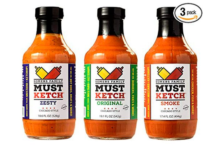 MustKetch Variety Pack