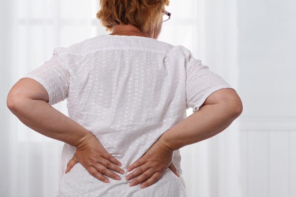 My Lower Back Pain Turned out to Be a Rare Disease