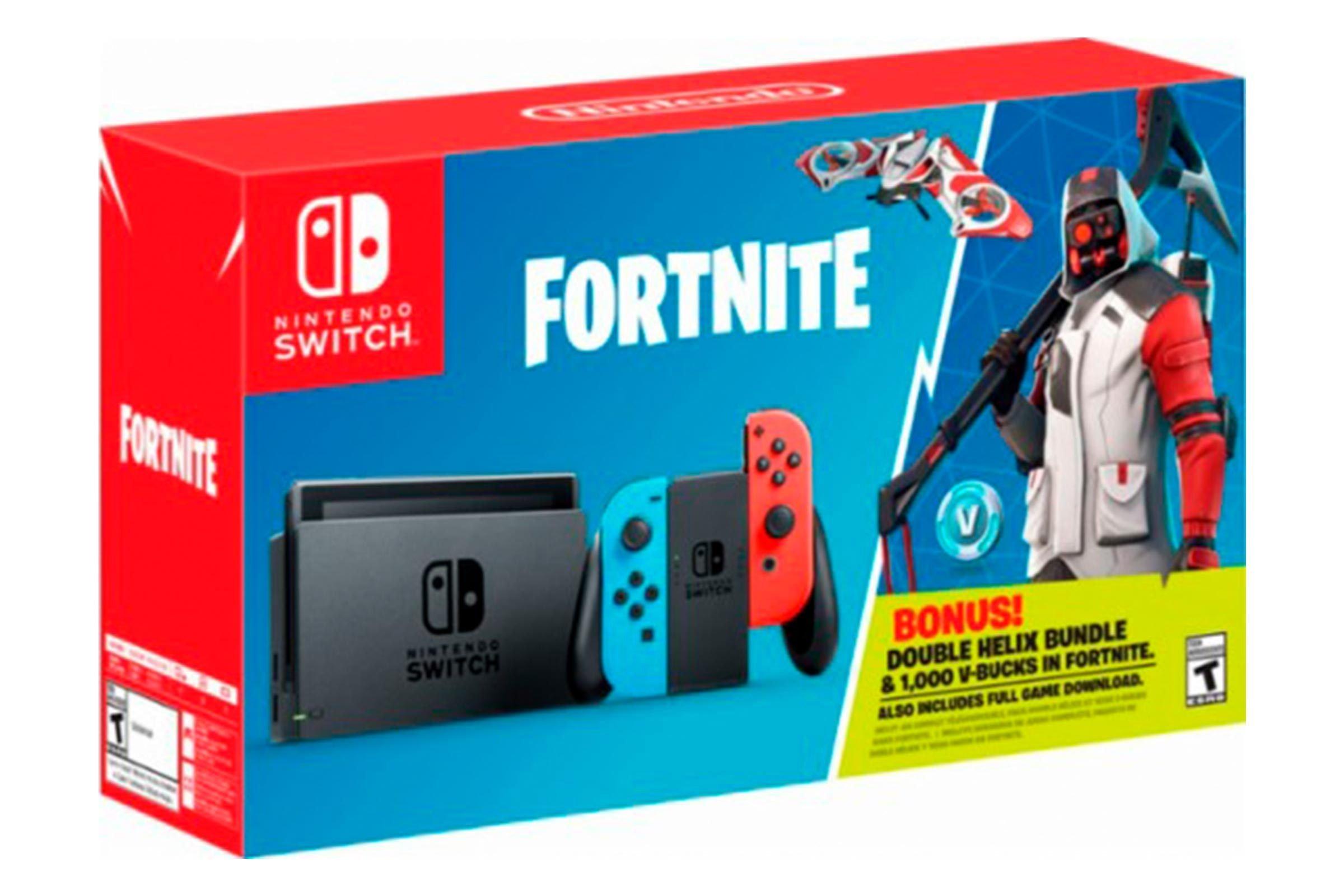 Nintendo bundle