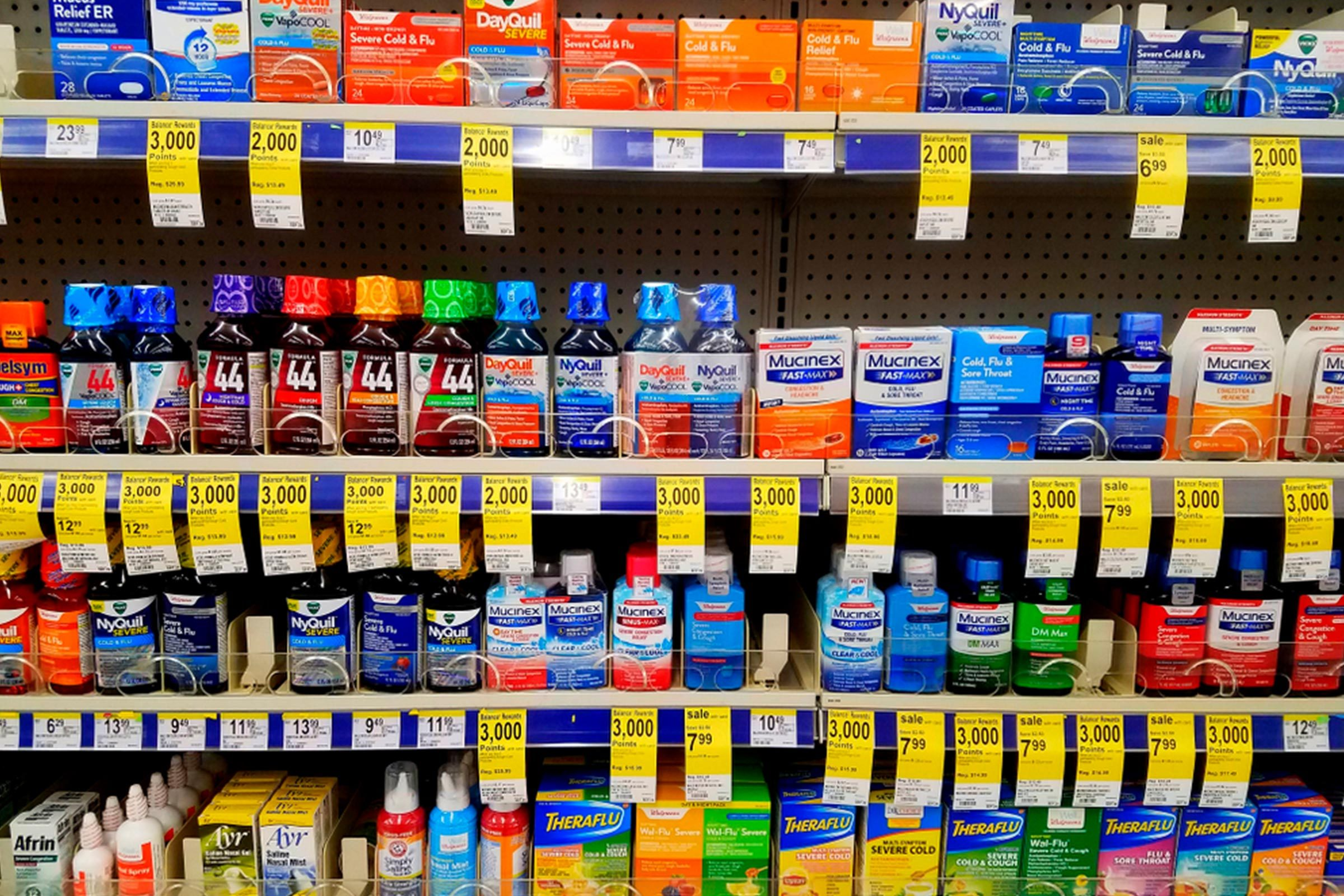 Things You Should Always Buy At Drugstores Reader S Digest