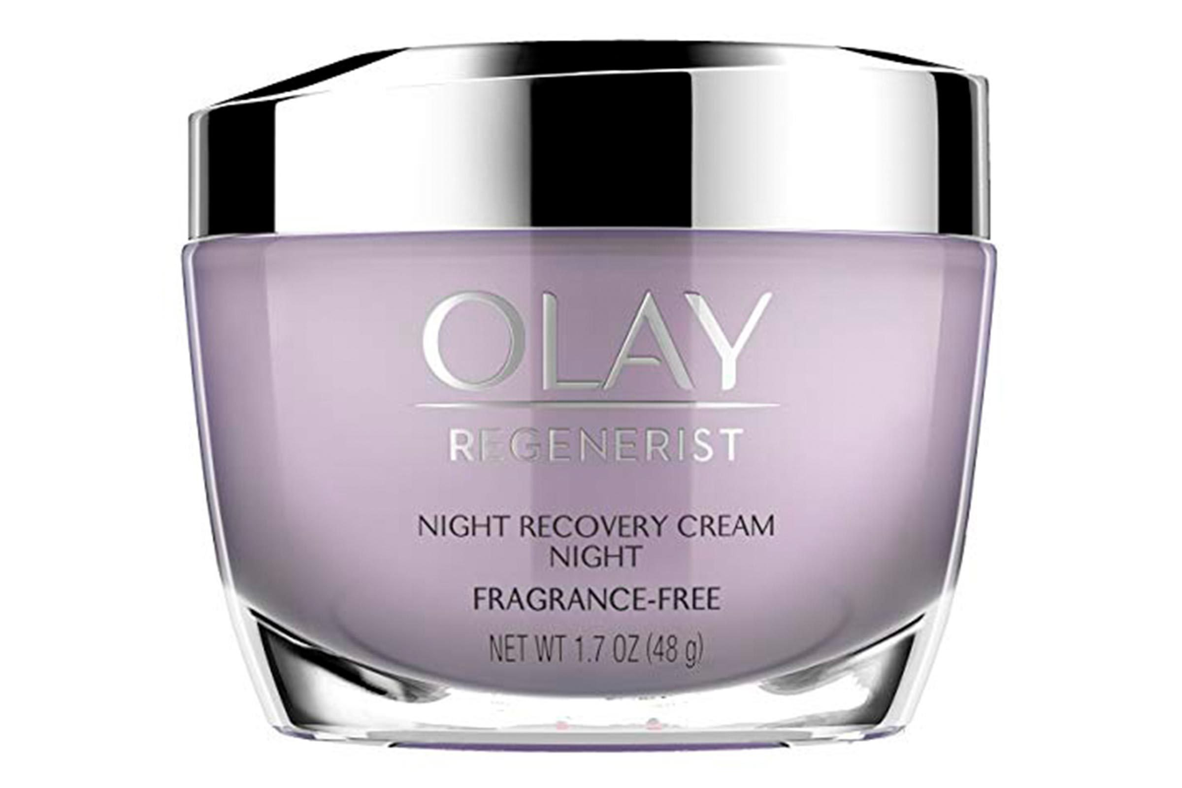Olay Night Recovery Cream