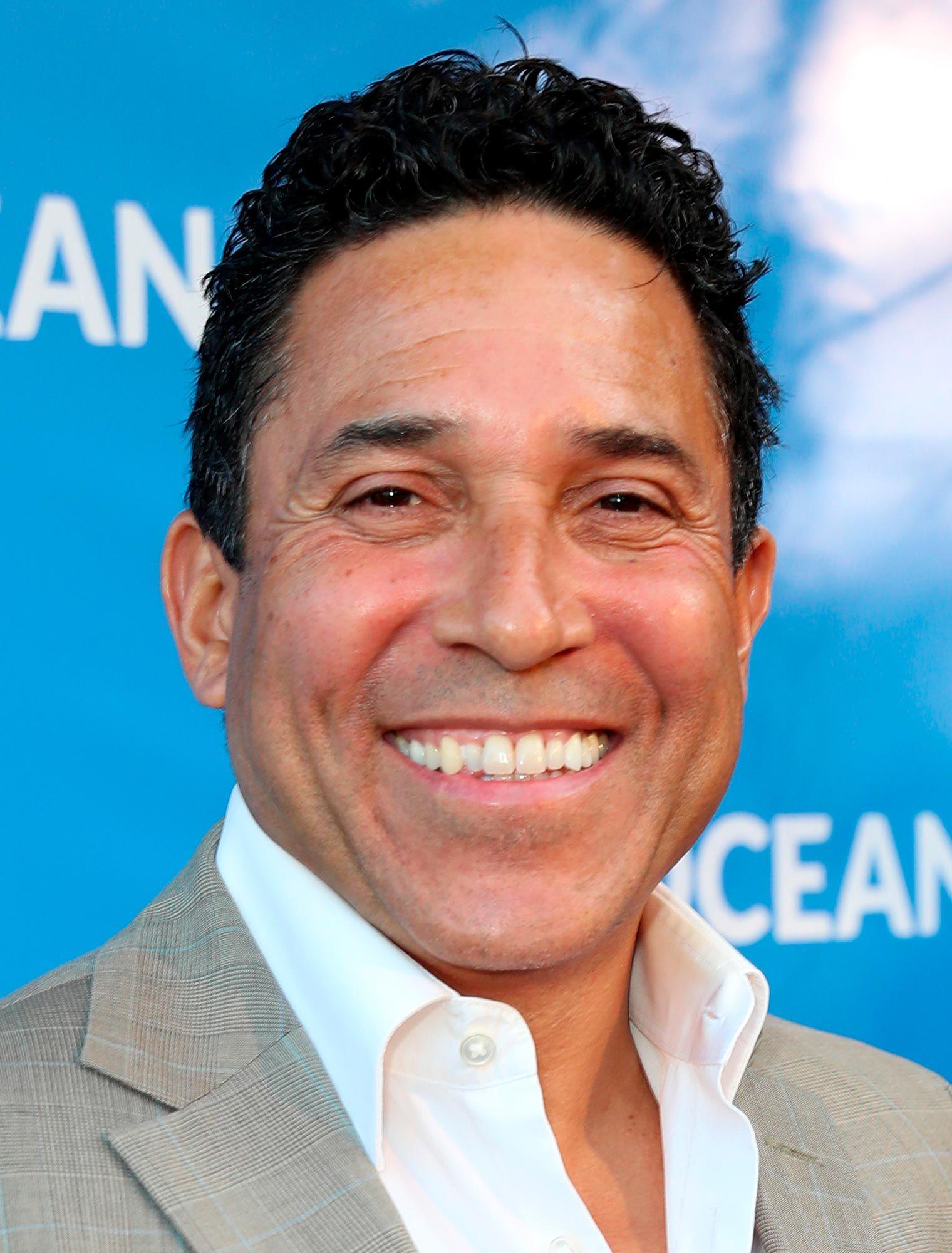 Oscar Nunez