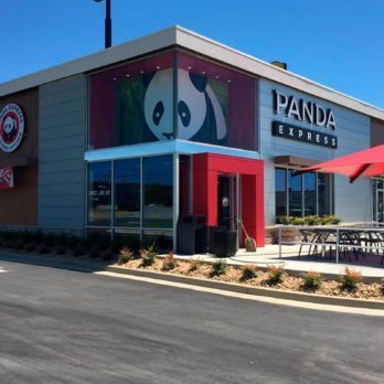 13 Facts You Probably Didn't Know About Panda Express