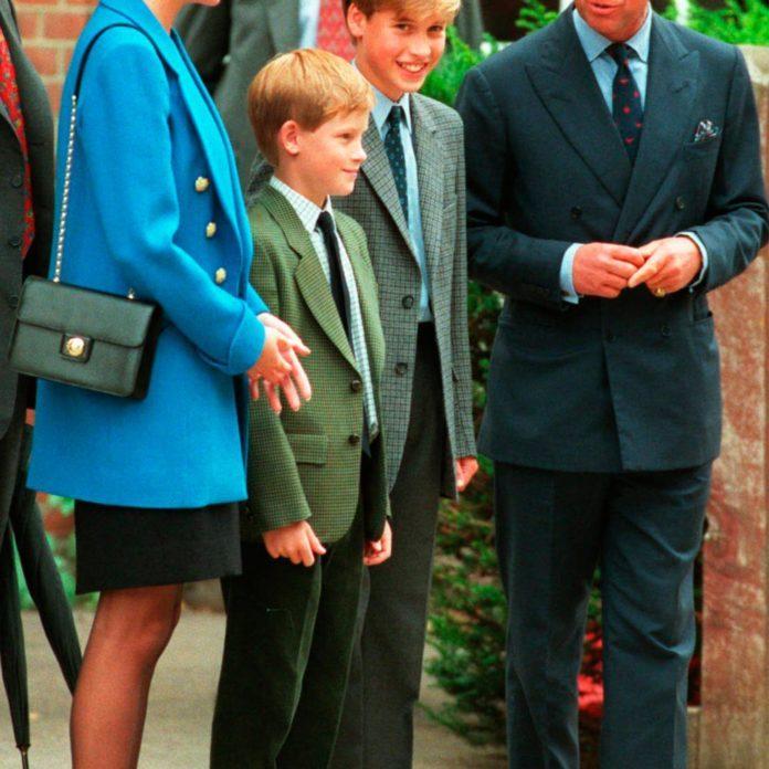 11 Secrets You Never Knew About Princess Diana's Love Affair